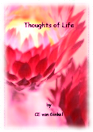 [thoughts of life poems]